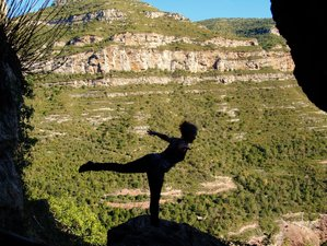 5 Day All-Inclusive Yoga Holiday in a Luxury Villa in the Lecrin Valley, Andalusia