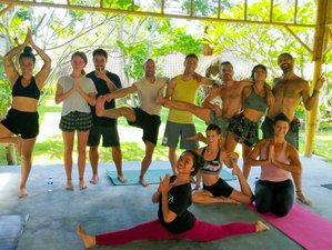 3 Days Solo Yoga Retreat in Bali, Indonesia