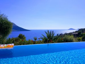 8 Tage Yoga Lifestyle, Entspannung, Regeneration & Detox am Mittelmeer