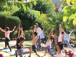 8 Days Life-Transforming Yoga Retreat in Amalfi Coast, Italy