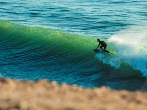 6 Days Surfari Camp in Anza or in Taghazout, Morocco