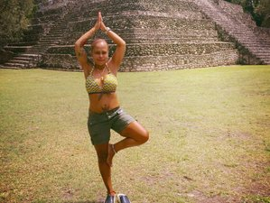 8 Days Luxury Yoga Retreat in Playa del Carmen, Mexico