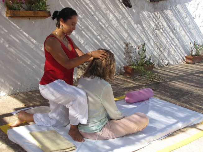 5 Days Healthy Living Yoga Retreat in France