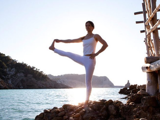 8 Days Mindfulness, Pilates, and Yoga Retreat in Ibiza, Spain