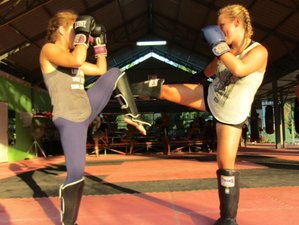 1 Week All Inclusive Muay Thai Training in Krabi