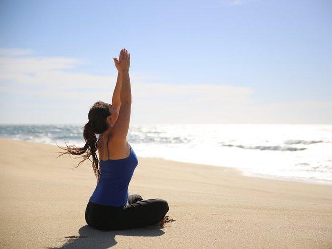 26 Days 300-Hour Yoga Teacher Training in Mexico