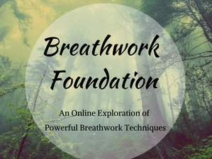 5 Week Self-Paced Breathing Space Breathwork Foundation Online Coaching Program
