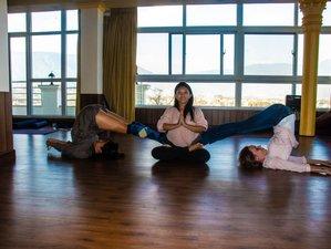 4 Day Trekkers Massage, Spa, and Yoga Classes in Kathmandu, Bagmati Pradesh