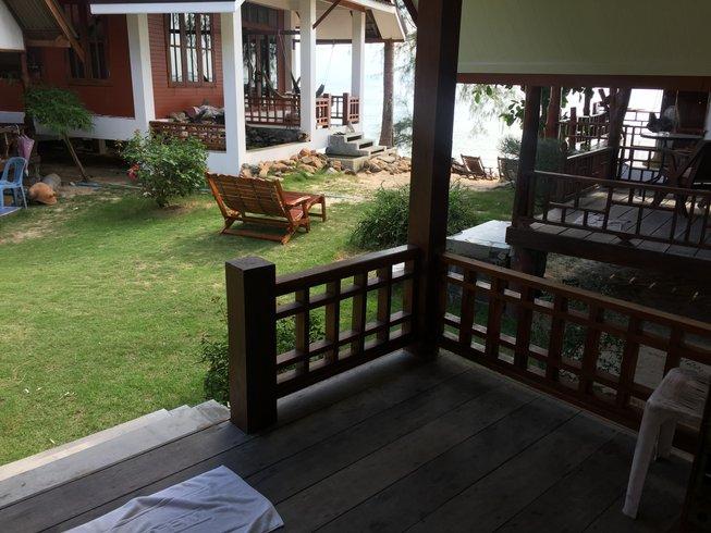 29 Days 200-Hour Yoga Teacher Training in Koh Phangan, Thailand