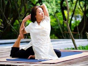 3 Tage Yoga Urlaub in Chiang Mai, Thailand