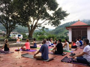 4 Day Hiking and Yoga Holiday in Kathmandu Valley, Nepal