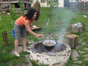 2 Days Culinary Tour in Transcarpathia, Ukraine