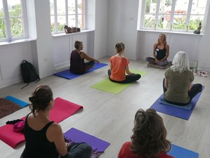 6 Day Yoga Retreat for Your Well-Being at Sol y Luna, Puerto de la Cruz, Tenerife