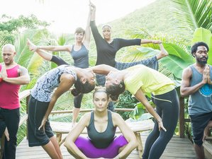 5 Days Ayurvedic Cleansing Yoga Retreat in USA