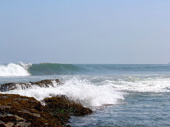 5 Days Private Guided Surf Camp Chile