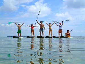 4 Days Standup Paddleboard Yoga Retreat in Florida