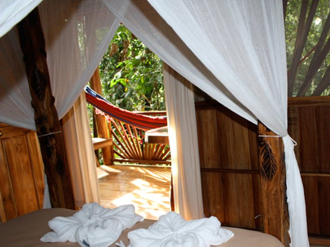 5 Days Yoga Vacation and Detox Retreat in Costa Rica