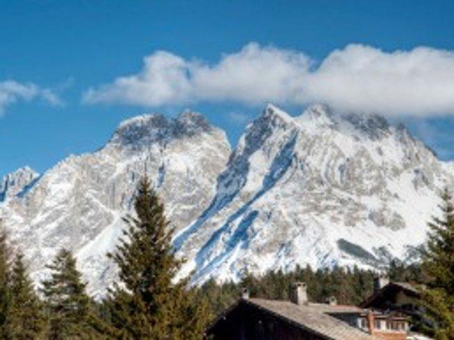 8 días retiro de yoga y senderismo en Fernpass, Austria