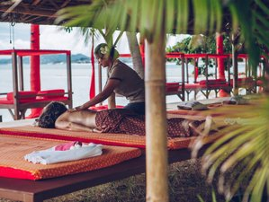 9 Days Detox and Yoga Retreat by the Ocean in Koh Samui, Thailand