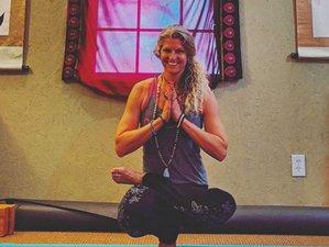 1 Year Online 200-Hour Yoga Training Program and Inner Goddess Retreat