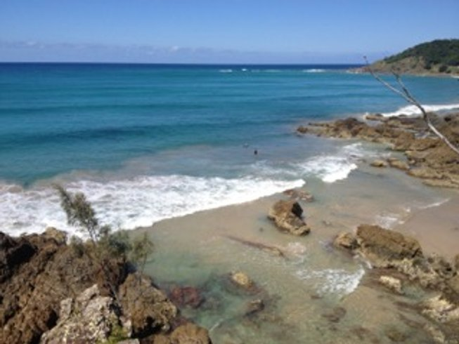 6 Days Meditation and Yoga Retreat in Byron Bay