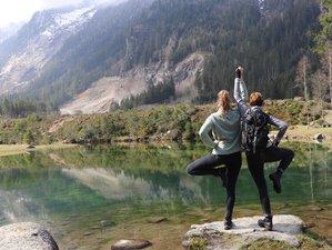 4 Tage Yoga und Berge Retreat im Salzburger Land, Österreich