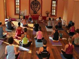 11 Days Ayurveda and Yoga Retreat in Goa, India
