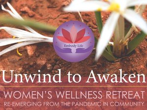 4 Day Unwind to Awaken: A Women's Wellness Retreat in Molina, Colorado