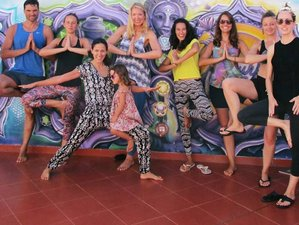 8 Days Yoga Retreat in Ericeira, Portugal