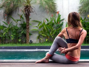 8 Day Free to Roam Yoga Holiday in Bali