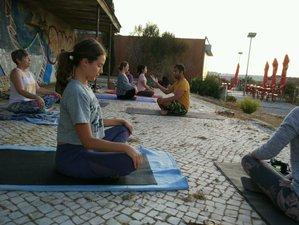 8-Daagse Revitaliserende Yoga Retreat in Kilimanjaro, Tanzania
