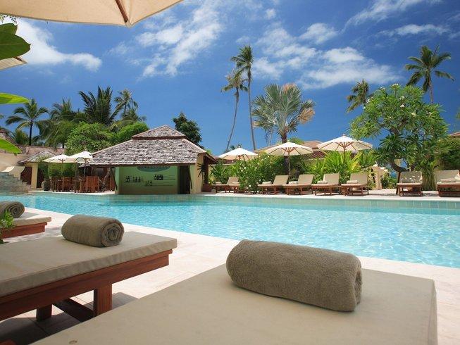Meditation Resorts