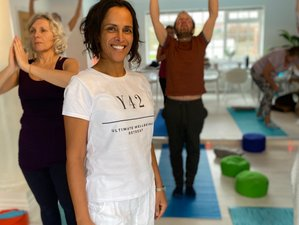 5 Day Y42 Mental Health, Detox, Yoga, and Coaching Seafront Retreat with Safe Sun Therapy in Kent