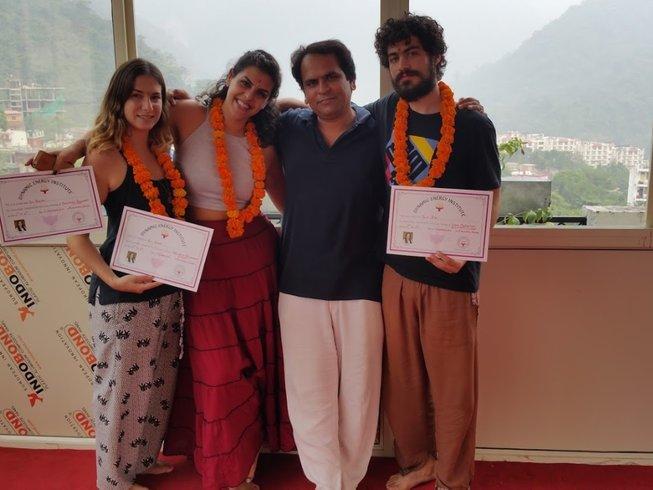 7 Days Ayurveda and Yoga Retreats in Rishikesh, India