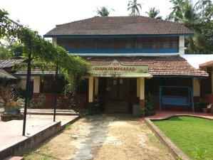 1 semaine de méditation des tantras, asanas et pranayama en ashram à Karnataka, Inde