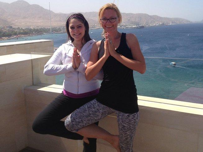 2 Days Diving, Meditation, and Yoga Retreat in Jordan