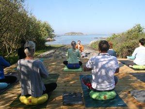 5 Tage Yoga und Outdoor Retreat auf Orust, Insel in der Westschwedischen Scherenküste
