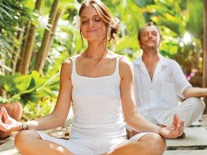 6 Day Transformational Yoga Retreat in Maui, Hawaii
