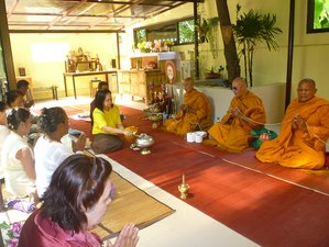 6-Daagse Spirituele Yoga Retreat in Koh Samui, Thailand