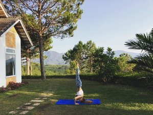 30 Days Seva Yoga Retreat in Da Lat, Vietnam