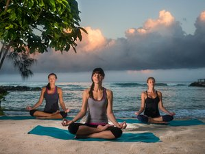 7-Daagse Fitness en Power Yoga Retraite van Jamaica