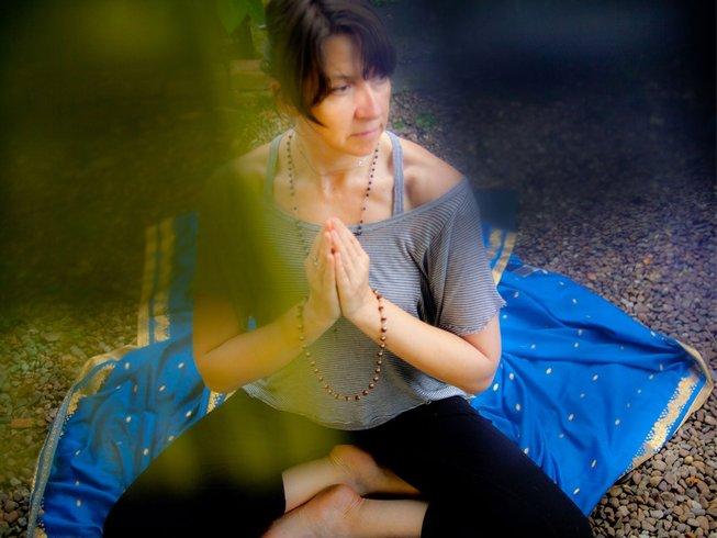 3 Days Yoga Retreat in Derbyshire, England