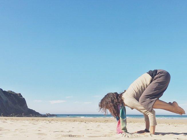 6 Days Bio Detox and Yoga Retreat in Costa del Sol, Spain