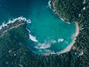 8 Tage Surf, Meditations und Yoga Urlaub in Hiriketiya, Sri Lanka