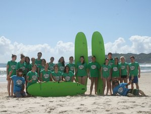 3 Days Surf Camp in Australia