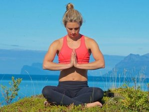 4 Days Bank Holiday Meditation and Yoga Retreat in UK
