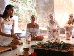 7 Day Blissful Hatha and Ashtanga Yoga and Meditation Retreat in Goa