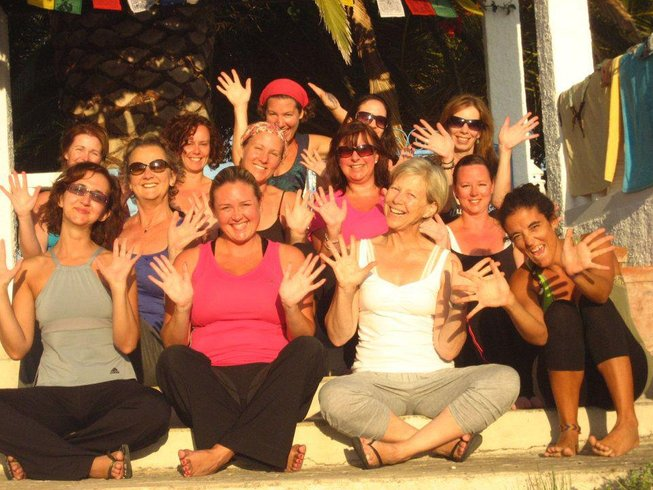 8 Days Detox and Yoga Retreat in Puglia, Italy