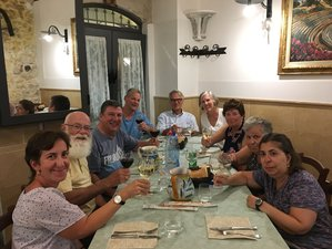 8 Day Incredible Food Tour and Cooking Vacation in Sicily