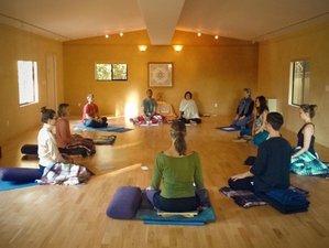 3 Day Empowerment and Yoga Holiday in Geyserville